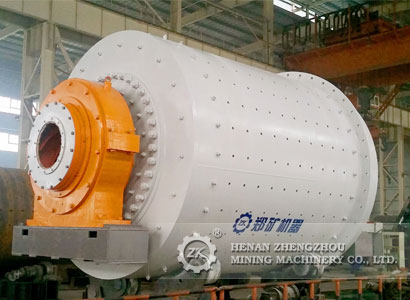Comparison between Ball Mill and Rod Mill