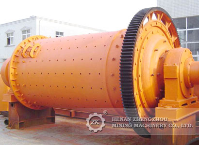 Main Factors affecting Energy Saving Ball Mill Price