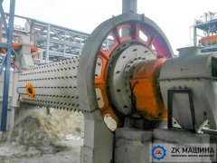 Preparation Work before Starting the Ball Mill